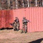 Combat et tir au CFIM
